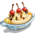 BananaSplit Banana Split-icon