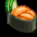 Sushi Uni-icon