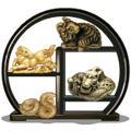 Zodiac2 Display Stand-icon