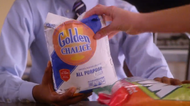 Flour baby 15