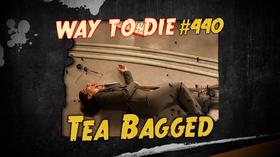 Tea Bagged