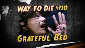 Grateful Bed