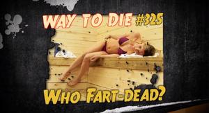 Who Fart-dead