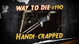 Handi-crapped