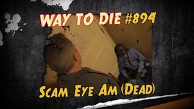 Scam Eye Am (Dead)