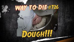Dough!!!