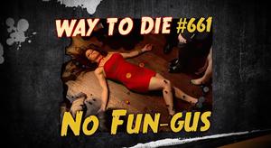 No Fun-gus