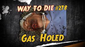 Gas Holed