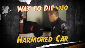 Harmored Car