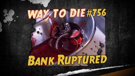 Bank Ruptured