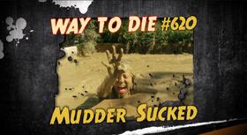 Mudder Sucked