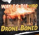 Drone Boned