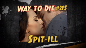 Spit-ill