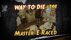 Master E-Raced