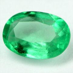 Gem emerald