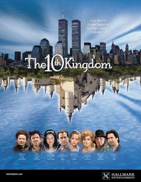 10th Kingdom DVD