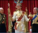 Wendell White's Coronation