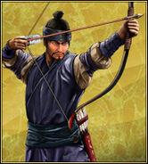 Archerkoryo