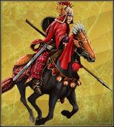 Horsemankoryo