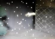 Sanshi reaching for Kaname