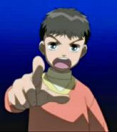 Young Suguru