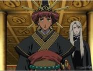 Kei queen shows herself