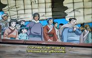 People returning to Kei