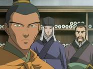 Seishou, shukou, and itan