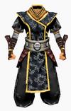 Guanyin-godsend armor-male