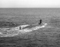 USS Thresher;0859306
