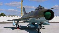 Sukhoi Su-7 Fitter-A (Rare Videos 2)