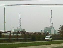 NPP Kozloduy 5-6