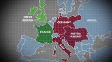 5 Major Treaties & Alliances in the Build Up to World War One-0