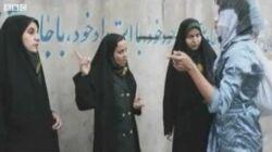 Traffic police regulate Iran's dress code