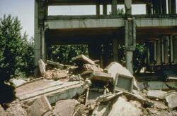 Tangshan earthquake