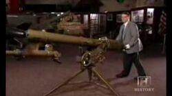 M388 Davy Crockett Nuclear Projectile