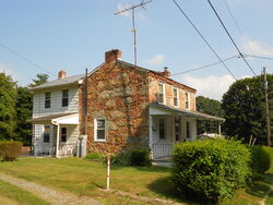 Coulsontown Cottages YorkCo PA 3