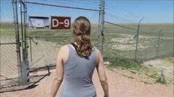 Minuteman Missile Tour in South Dakota FULL-0