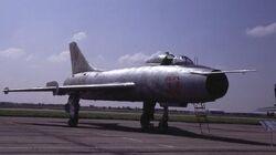Sukhoi Su-7 Fitter-A (Rare Videos 3)