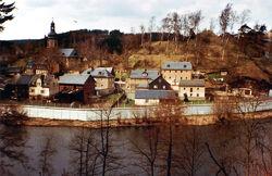 Sparnberg 1980s