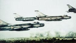 Su-7B Fitter A