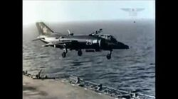Why Russia Doesn't Have Vertical Takeoff Fighter Jets?-0