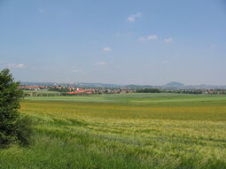 Fulda countryside