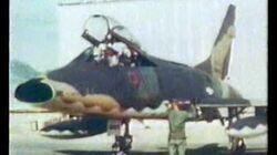 North American F-100 Super Sabre Pt
