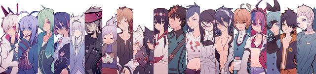 File:All Characters In Chapter 1(Excluding Akitaka & Haruya).jpg