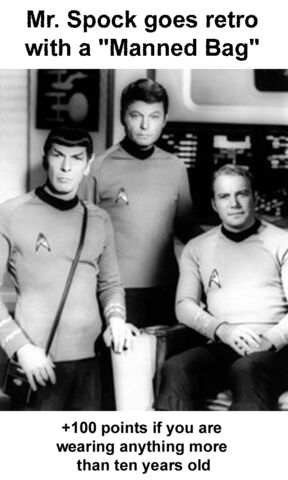 File:1kbwc423-Mr Spock Goes Retro With A Manned Bag-1408h-04AUG11.jpg