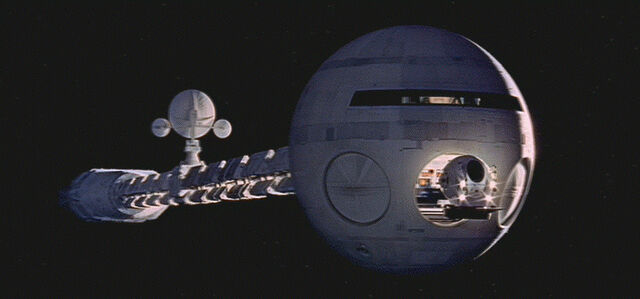 File:A space odyssey discovery.jpg