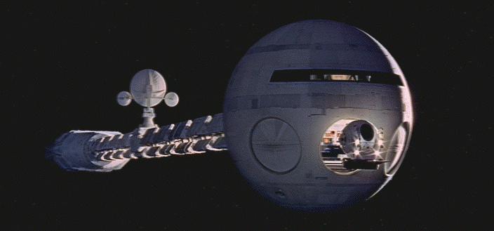 Discovery 1 | 2001: A Space Odyssey Wiki | FANDOM powered ...
