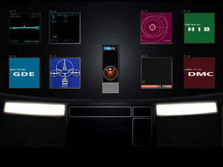 Hal console
