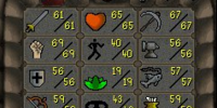Total level
